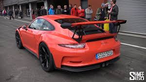porsche gt3 rs porsche 991 gt3 rs at spa with jacky ickx