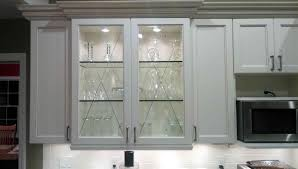 kitchen cabinet glass door types 25 awesome glass types for kitchen cabinet doors breakpr