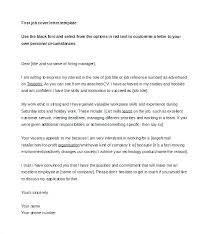 free cover letter cover letter free templates letter sles free template resume