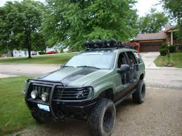 light green jeep cherokee gcjeeping s wj build mod thread it s a green thing north american