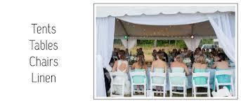 tent rentals island home vancouver island party rentals