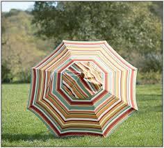 Design For Striped Patio Umbrella Ideas Striped Patio Umbrella 9 Ft For Sale Melissal Gill