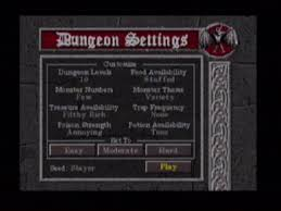 Map Generator D D Advanced Dungeons U0026 Dragons Slayer Game Giant Bomb