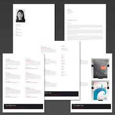 Indesign Resumes Creating An Elegant Looking Resume With Indesign