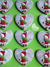 3953 best christmas holiday winter cookies images on pinterest