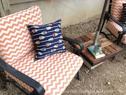 Diy Patio Umbrella Stand Diy Umbrella Stand With Side Table Hometalk