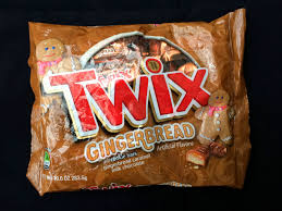 obsessive sweets 12 days of christmas candy day 12 gingerbread