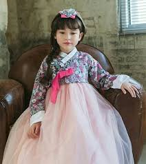 philippines traditional clothing for kids qoo10 hanbok korean tradit kids fashion