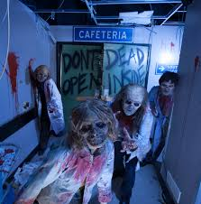 halloween horror nights mix 105 1