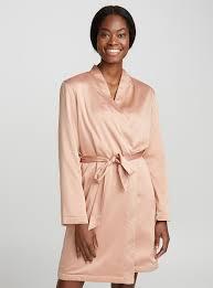 robe de chambre femme coton magasinez des peignoirs pour femme en ligne simons