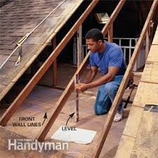 how to frame a floor how to frame a gabled dormer family handyman