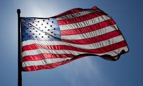 Us Colonial Flag Top 4th Of July Destinations Tripping Com