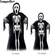 Halloween Costume Skeleton by Compare Prices On Skeleton Halloween Costumes Online Shopping Buy