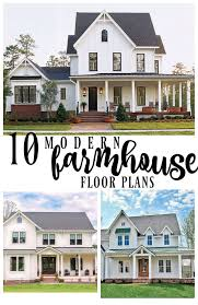 farmhouse houseplans 10 modern farmhouse floor plans i rooms for rent