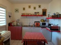 cuisine vichy une cuisine bien rangée non nathypatch