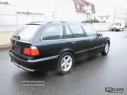 1998 bmw 528i specs 1998 bmw 528i touring car photo and specs