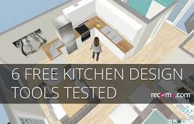 Design Your Kitchen Online Free | design your kitchen for free six online 3d tools tested recomn