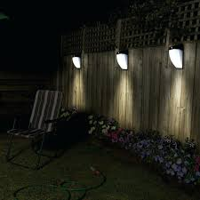 Outdoor House Light Decoration Decorative Lanterns Garden Light Set Garden Wall