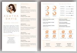 Free Cute Resume Templates Download Unique Resume Templates Haadyaooverbayresort Com