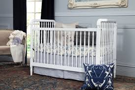 Oak Convertible Crib by Quality Convertible Baby Cribs Under 300