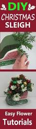 Live Christmas Centerpieces - 61 best fresh christmas wreaths greenery and table centerpieces