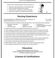 Lpn Resume Templates 100 Registered Nurse Resume Template Free Pilot Resume Template