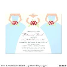 bridesmaid brunch invitations bridesmaids luncheon invitations bridal luncheon bridal tea bridal