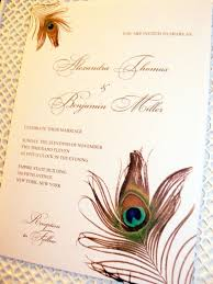 how much are wedding invitations custom listing peacock feather wedding invitations deposit