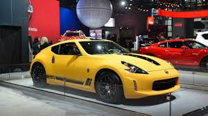new nissan z nissan 370z heritage edition is new york u0027s senior