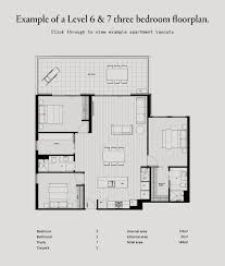 pace of northcote apartments for sale in northcote