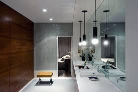 stylist bathroom contemporary lighting interesting bathroom