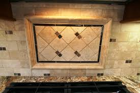 interior beautiful stacked stone backsplash kitchen backsplash
