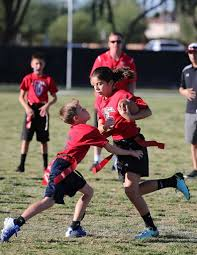 Coed Flag Football Chandler Preparatory Academy Team Home Chandler Preparatory