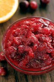 how to make cranberry sauce texanerin baking