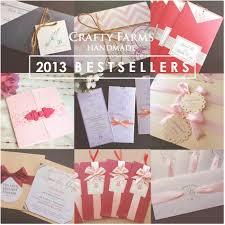 wedding card malaysia crafty farms handmade wedding cards