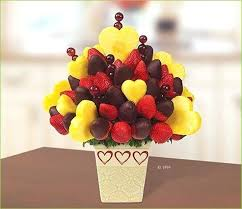 fruit arrangements diy edible flower arrangements diy edible flower arrangements south
