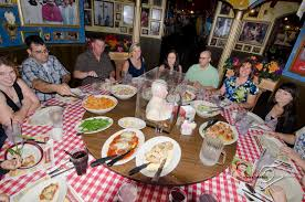 Buca Di Beppo Pope Table by Hawaiianpix Photography Blog Hawaiianpix Employee Dinner