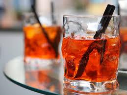 campari orange come prendere lo spritz con aperol o con campari
