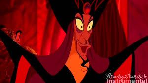 aladdin jasmine kisses jafar fail