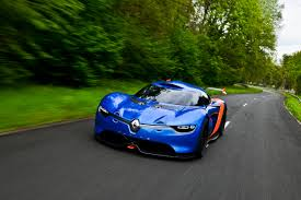 renault dezir wallpaper video renault alpine a110 50 concept breaks cover