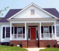 Painting Brick Exterior House - exterior paint colors for brick ranch houses painted color schemes