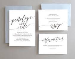 fancy wedding invitations simple wedding invitations simple wedding