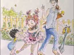 fancy nancy and the posh puppy by o connor
