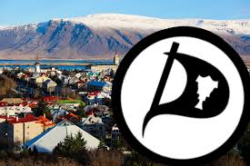 pirate party iceland s pirate party hackers drugs revolution