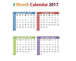 printable 2017 calendar two months per page template calendar template 3 months per page
