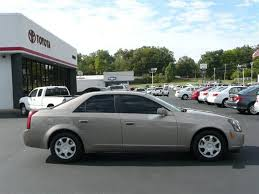 cts 03 cadillac 2003 cadillac cts 4dr sdn sedan for sale in murray ky 12 491