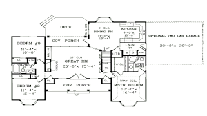 Small Bungalow by Apartments Captivating Ranch House Plans Dalneigh Associated