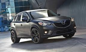 find out which 2015 compact suvs are safety stand outs safety