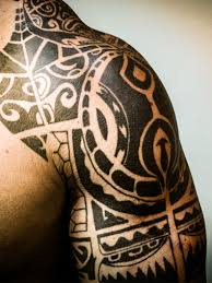 tattoo designs full back tattoo tribal shoulder tattoo