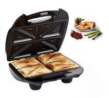 Toaster Machine Sandwich Toaster Maker Ebay